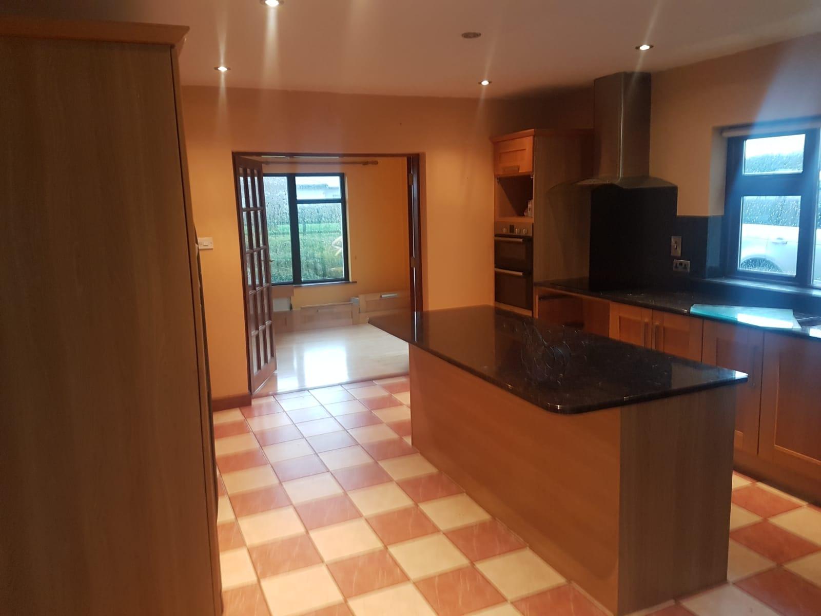 Renovate Existing Kitchen